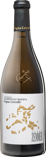 Chardonnay-Riserva-VIGNA-Crivelli_Flasche