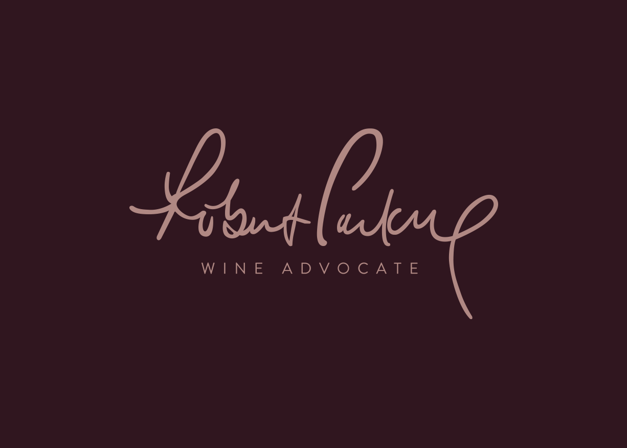 Robert Parker <br> The Wine Advocate 2018