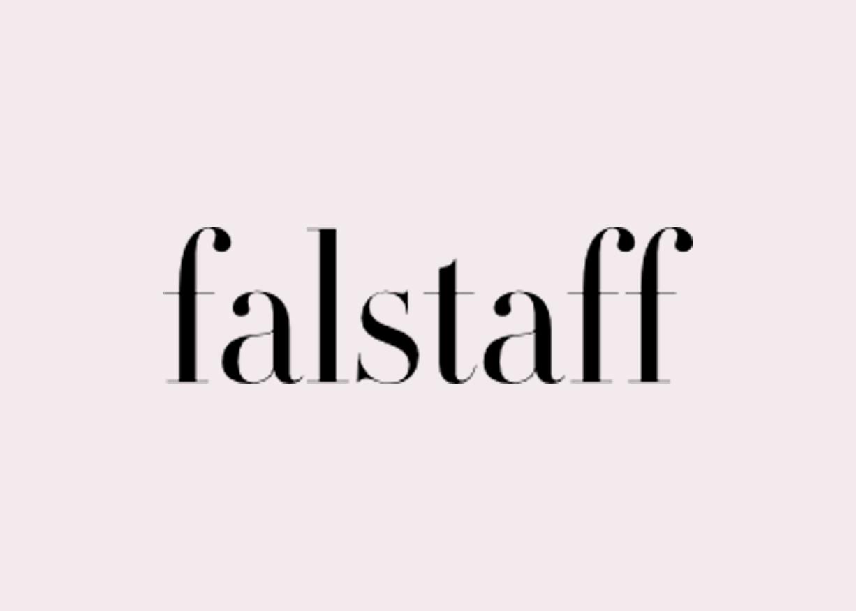 falstaff <br> Pinot Grigio Trophy