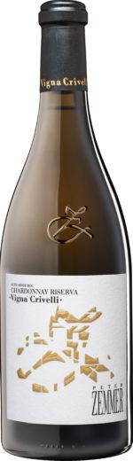 Chardonnay Riserva VIGNA CRIVELLI