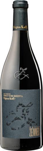 Pinot Noir Riserva VIGNA KOFL