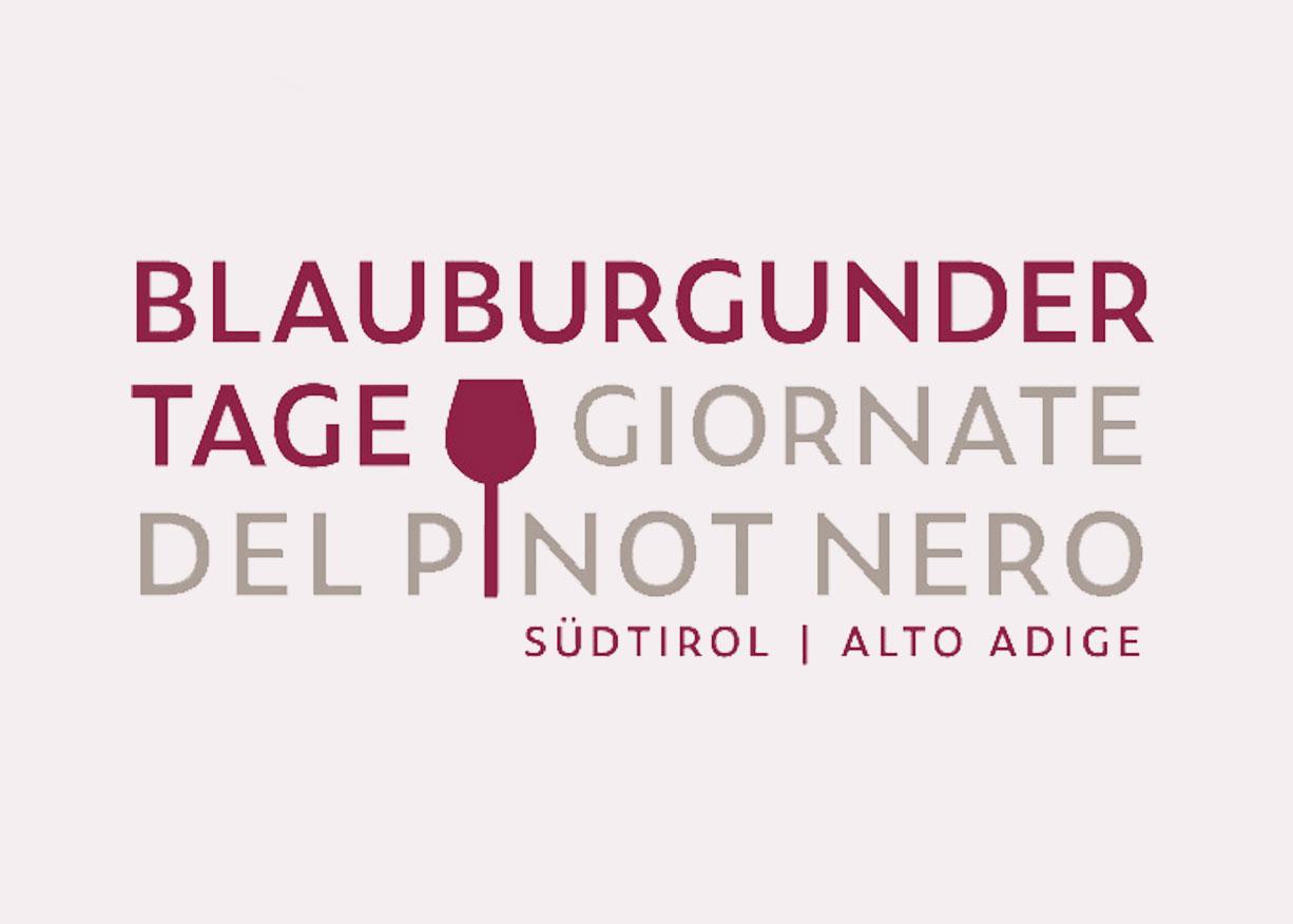 22. Giornate del Pinot Nero <br> Alto Adige <br> 16.05. – 18.05.2020 <br> (Egna, Montagna │Alto Adige)