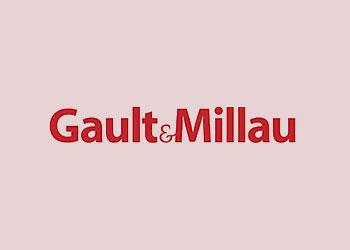 Gault & Millau <br> Genussguide Südtirol 2021/2022